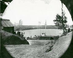 Old Civil War Era Photo