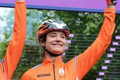 Marianne Vos ,gold medal , cycling, Holland