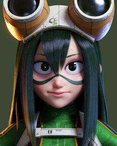 My Hero Academia Episodes, My Hero Academia Memes, Hero Academia Characters, Anime Characters, Boku No Hero Academia, My Hero Academia Manga, 3d Character, Cute Anime Character, Otaku Anime