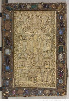 Évangiles de l'année, 11e siècle