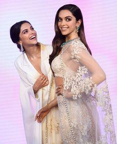 """, Deepika reacted in Madame Tussauds after seeing her wax statue. Recently Deepika Padukone unveiled her wax statue at Madame Tussauds Museum […] Deepika Ranveer, Deepika Padukone Style, Ranveer Singh, Aishwarya Rai, Bollywood Stars, Bollywood Fashion, Bollywood Celebrities, Bollywood Actress, Wax Statue"