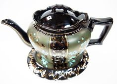 Victorian Antique Teapots - Bing Images