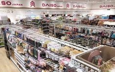 daiso_japan_08092020_084647 Daiso Japan, Home, Rio De Janeiro, Shops, Ad Home, Homes, Haus, Houses