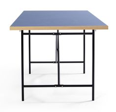 richard lampert eiermann 1 tisch exzentrisch wei. Black Bedroom Furniture Sets. Home Design Ideas