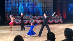The future of ballroom dance