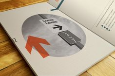Book Design Inspiration – Lifted: A Look At Airport Typography