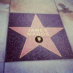 Jay Maggs - Google+ Hollywood Walk Of Fame, Jay, Google, Design, Design Comics