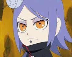 Naruto Sd, Naruto Anime, Naruto Comic, Akatsuki, Chibi, Konan, Rock Lee, Wallpaper Naruto Shippuden, Naruhina