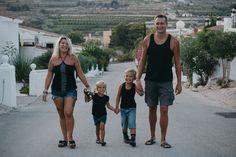 FAMILY // The Wansinck's