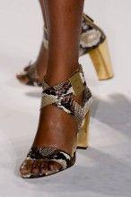 Rachel Zoe Spring 2013 ~ NY Runway Shoes