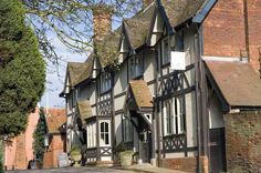 The Crown & Castle, Orford, Suffolk, England. www.goodhotelguide.com/HotelDetails.aspx?id=354 #hotel