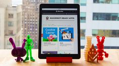 Makerbot's Apps Portal will help you prototype that (plastic) fusion reactor