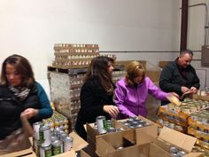 @ALAGateway participates in Operation Backpack on Nov. 14, 2014.    Operation FOOD Search....because HUNGER doesn't take a week-end break. @OPFoodsearch  #legalmgmt  #Communityservice