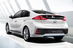 Hyundai Ioniq Fully Revealed with New Platform and Hybrid Powertrain Can Korea's big bet dethrone the Prius? http://www.automobilemag.com/features/news/hyundai-ioniq-fully-revealed-with-new-platform-and-hybrid-powertrain/