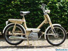 Honda Amigo hardtail !