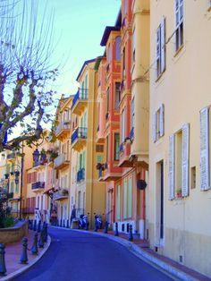 Monte Carlo MONACO  April 2010- my spring break 2014