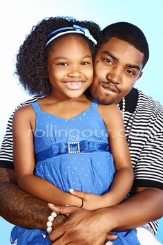 Lil Scrappy of 'Love & Hip Hop: Atlanta' Shares a Special Moment With his Daughter