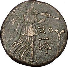 AMISOS in PONTUS MITHRADATES VI the GREAT Gorgon Aegis Nike Greek Coin i53984 https://trustedmedievalcoins.wordpress.com/2016/02/05/amisos-in-pontus-mithradates-vi-the-great-gorgon-aegis-nike-greek-coin-i53984/