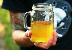 Hard Cider Variations