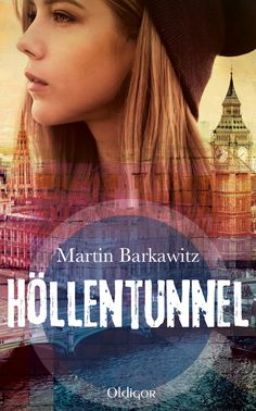 Der neue #Thriller von Martin Barkawitz ist ab sofort zum #Einführungspreis von 99 Cent erhältlich.... http://www.amazon.de/H%C3%B6llentunnel-Martin-Barkawitz-ebook/dp/B00O1AJBU0/ref=sr_1_1?ie=UTF8&qid=1412053603&sr=8-1&keywords=H%C3%B6llentunnel