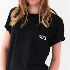 Do you miss the 90's  like I do?. . . . . . . 90's Tee now available at link in bio. Use the 10MAV CODE to get 10% OFF today limited time only! . . . . . #shopmavstylz #harajukufashion #harajukushop #kawaii #kawaiigirl #style #couture #storenvy #fashion #fbloggers #shop #onlinestore #instafashion #followme #fashionblogger #freak #vampire #grunge #grungefashion #altgirl #altstyle #altfashion #darkfashion #noirboutique #alternative#vintage #punk #streetfashion #gothic #mavstylz