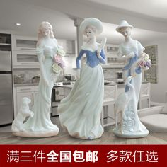 Find More Figurines & Miniatures Information about home decoration accessories room Furnishing ceramic crafts ornaments jewelry wedding celebration figure wine gift  high: 30 cm,High Quality craft gift idea,China craft gifts for men Suppliers, Cheap gift craft ltd from Wooden box / crafts Store on Aliexpress.com