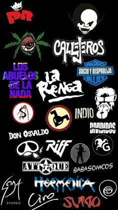 Rock Logos, Instagram Story Filters, Retro Aesthetic, Classic Rock, Rock Bands, Heavy Metal, Rock And Roll, Tatoos, Wallpaper