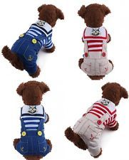 New Pet Clothes Dog Cat Puppy Warm Sweater Cute Coat Jacket Hot Costume Apparel