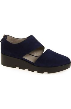 c2598da23fde Eileen Fisher  Turban  Asymmetrical Platform Shoe (Women)
