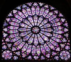 vitral igrejas catedral gótica - Pesquisa Google