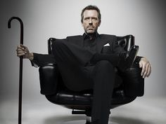 House MD: ends May 21, 2012.  Nice pic.