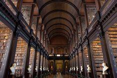 Las 5 bibliotecas más espectaculares del mundo | Crónicas de Lecturas | Scoop.it