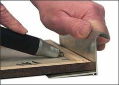 Picture Framing Joining Tools ClubFrameco
