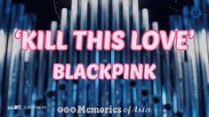 Pink Song Lyrics, Pop Lyrics, Bts Song Lyrics, Black Pink Songs, Black Pink Kpop, Triste Disney, Black Pink Dance Practice, Dance Kpop, Crazy Funny Videos
