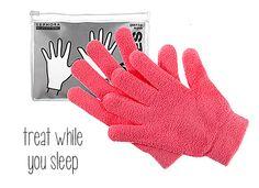 Life Changing Beauty Tips: Moisturize while you sleep!