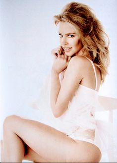 De Officiële Kylie Minogue Kalender 2015