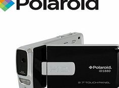 Polaroid 1080p Full HD Compact Camcorder Polaroid ID1880 18.1 MegaPixel large 2.7`` Screen (Black) No description (Barcode EAN = 0019643301634). http://www.comparestoreprices.co.uk/december-2016-week-1/polaroid-1080p-full-hd-compact-camcorder-polaroid-id1880-18-1-megapixel-large-2-7-screen-black-.asp
