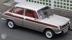 1976 Simca 1100www.german-cars-after-1945.tumblr.com -... ✏✏✏✏✏✏✏✏✏✏✏✏✏✏✏✏ IDEE CADEAU / CUTE GIFT IDEA  ☞ http://gabyfeeriefr.tumblr.com/archive ✏✏✏✏✏✏✏✏✏✏✏✏✏✏✏✏