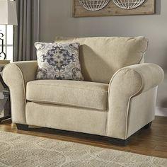 Denitasse Chair and