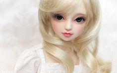 Super Dollfie, I always want one!