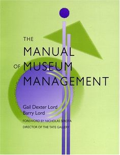 The Manual of Museum Management von Barry Lord http://www.amazon.de/dp/075910249X/ref=cm_sw_r_pi_dp_MpsFvb0V1YG5H