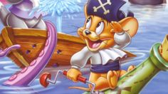 15 Best Tom And Jerry Wallpapers Images Jerry O Connell Tom