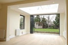 ground floor extension with roof garden - Google Search