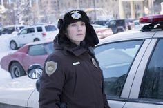 Carrie Coon in Fargo Season 3 (2)