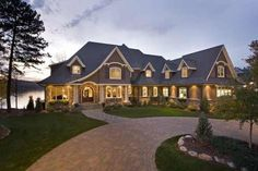the perfect home.