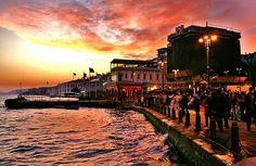 Istanbul, Turkey. Gorgeous!