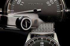 Uhrmacher Neuhaus Inventing Timepieces