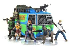 Scooby-Doo en Zombicide - Foros Edge Entertainment - edgeent.com