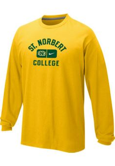 Product: SNC Long Sleeve T-Shirt - Nike - $20.99