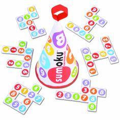 Amazon.com: Sumoku: Toys & Games